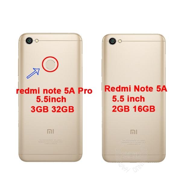 Attack on Titan phone Case for Xiaomi Redmi Series