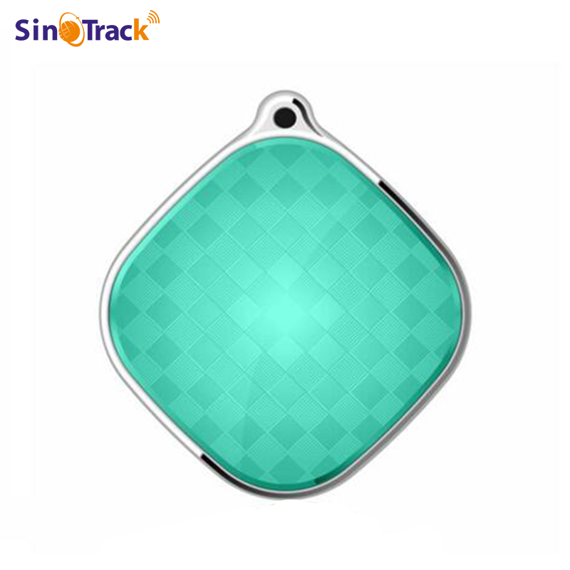 e78b0169572c Cheap GPS Tracker Mini GSM GPRS Personal Locator Pet Tracking Device For  Dogs Pets Cats Car With SOS Alarm Two way communication-in GPS Trackers  from ...