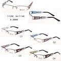 Óculos óculos de metal homens óculos mulheres marca Designer clássico óculos de óculos óculos óculos