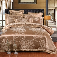 Bed Sets Queen King Size 100 Cotton Luxury And Classic European Style Design For Adults Beautiful