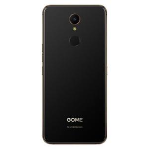 "Image 4 - Iris Anerkennung Smartphone Gome U7 Mini 5,47 ""4 GB RAM 64 GB ROM Vorder 16.0MP Hinten 13.0MP MT6797 X20 2800 mAh Fingerprint Handy"