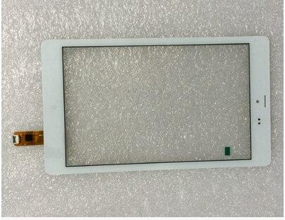 Новый оригинальный 8 дюймов tablet емкостной сенсорный экран XCL-S80018A-FPC5.0 бесплатная доставка