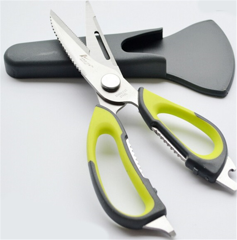 Online Buy Wholesale multifunctional kitchen scissors from China ...