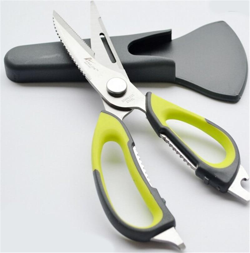 Online Buy Wholesale Kitchen Scissors From China Kitchen Scissors Wholesalers