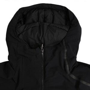 Image 4 - Original New Arrival  Adidas ZNE JKT Mens Down coat Hiking Down Sportswear