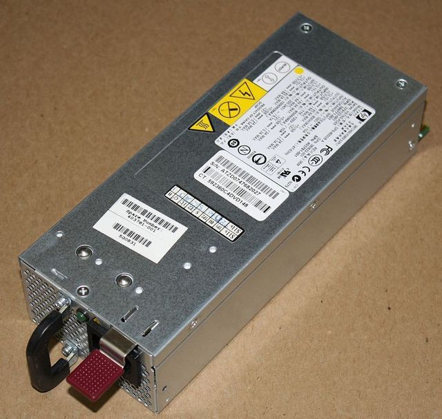 US $65 0  For HP DPS 800GB A 800W 850W 1000W Power Supply 379123 001 403781  001 399771 001 380622 001 on Aliexpress com   Alibaba Group