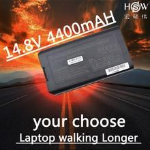 HSW LAPTOP BATTERY for Fujitsu ESPRIMO Mobile D9510 X9510 Laptop Battery X9515 X9525 Celsius H265 H270 battery