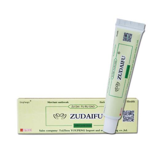 1pcs Zudaifu Body Cream With Original Pink Cream Skin Cream Care Pro Psoriasis Dermatitis Eczema Pruritus Effect