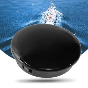 Image 1 - Capuchon central de volant de bateau