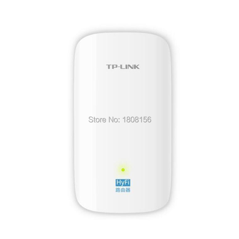 TP-LINK H69R&H69ES AC900 802.11ac HyFi Set daul band wireless wifi router WI-FI Extender repeater signal amplifier wi fi роутер tp link td w8961n
