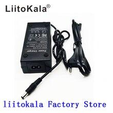 Зарядное устройство для аккумуляторов 36 В 2 А, зарядное устройство 42 в 2 А, Входное литий ионное зарядное устройство 100 240 В для электрического велосипеда 10 серии 36 В и двухколесного автомобиля