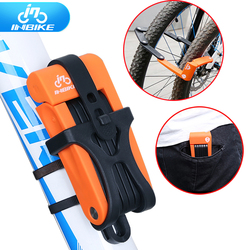folding bicycle lock bike lock alloy steel foldable chain lock security motorcycle anti theft lock.jpg 250x250