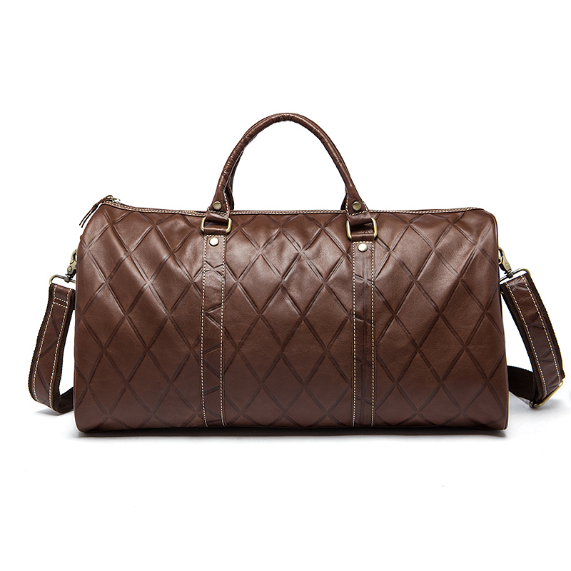 WESTAL Large Duffle Bag Ерекше Былғары Багаждар - Багаж және саяхат сөмкелері - фото 2