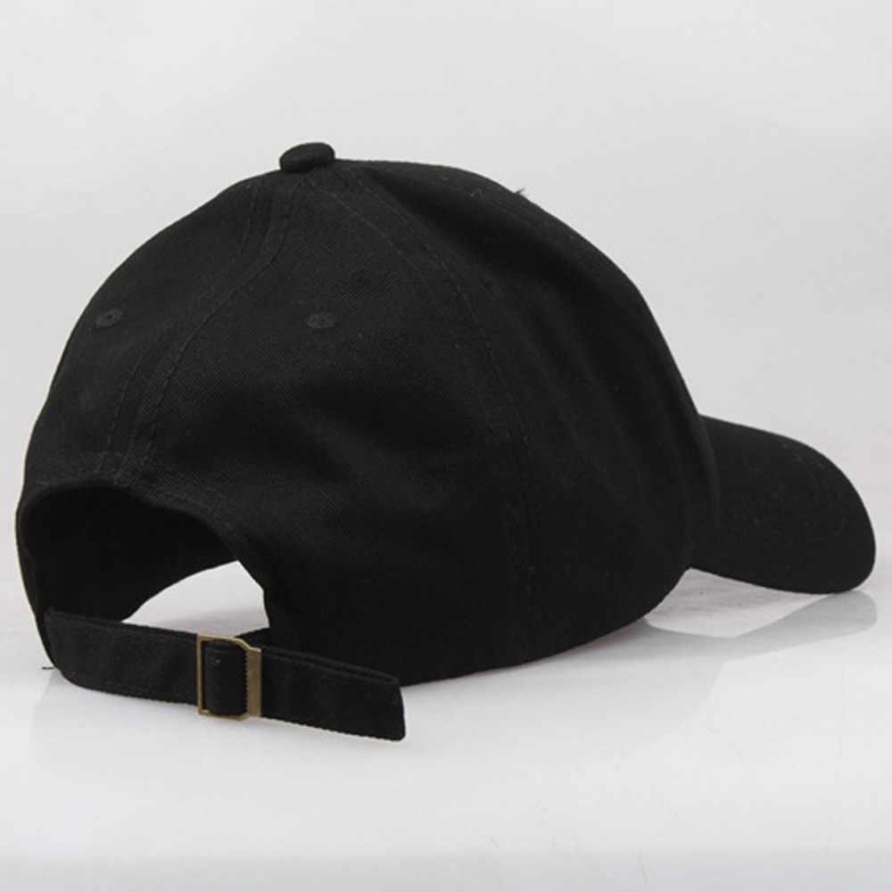 Унисекс для женщин и мужчин бейсболка с вышивкой Твердые modis уличные головные уборы хип-хоп Регулируемая поп-Кепка для мужчин gorras para hombre gorras