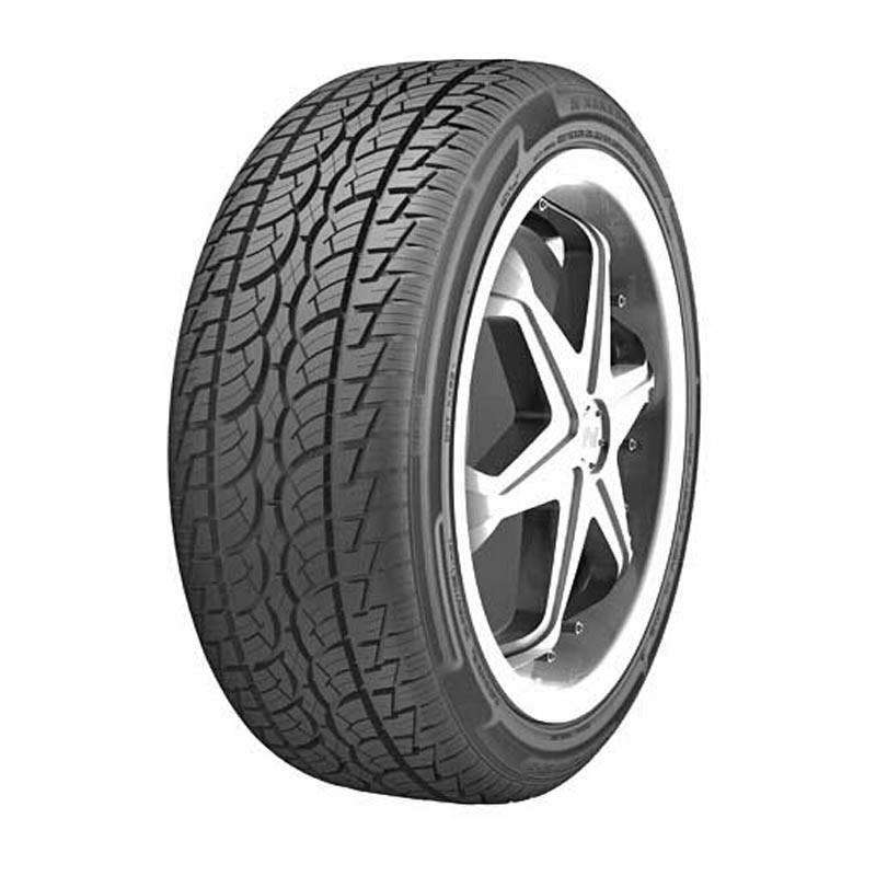 NANKANG Car Tires 285/30ZR19 98Y XL NOBLE SPORT NS-20 SIGHTSEEING Vehicle Car Wheel Spare Tyre Accessories TIRE DE SUMMER