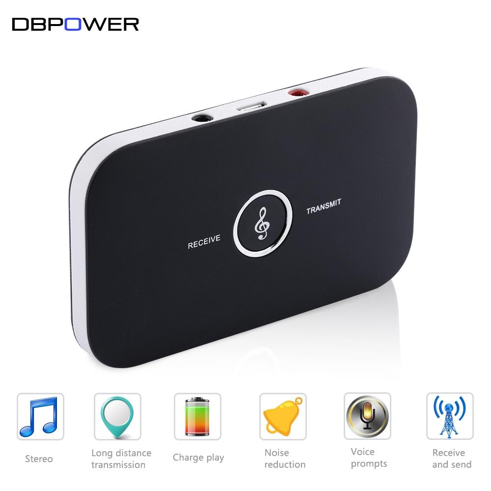 Aliexpress.com : Buy DBPOWER 2 In 1 Bluetooth 4.1 Audio