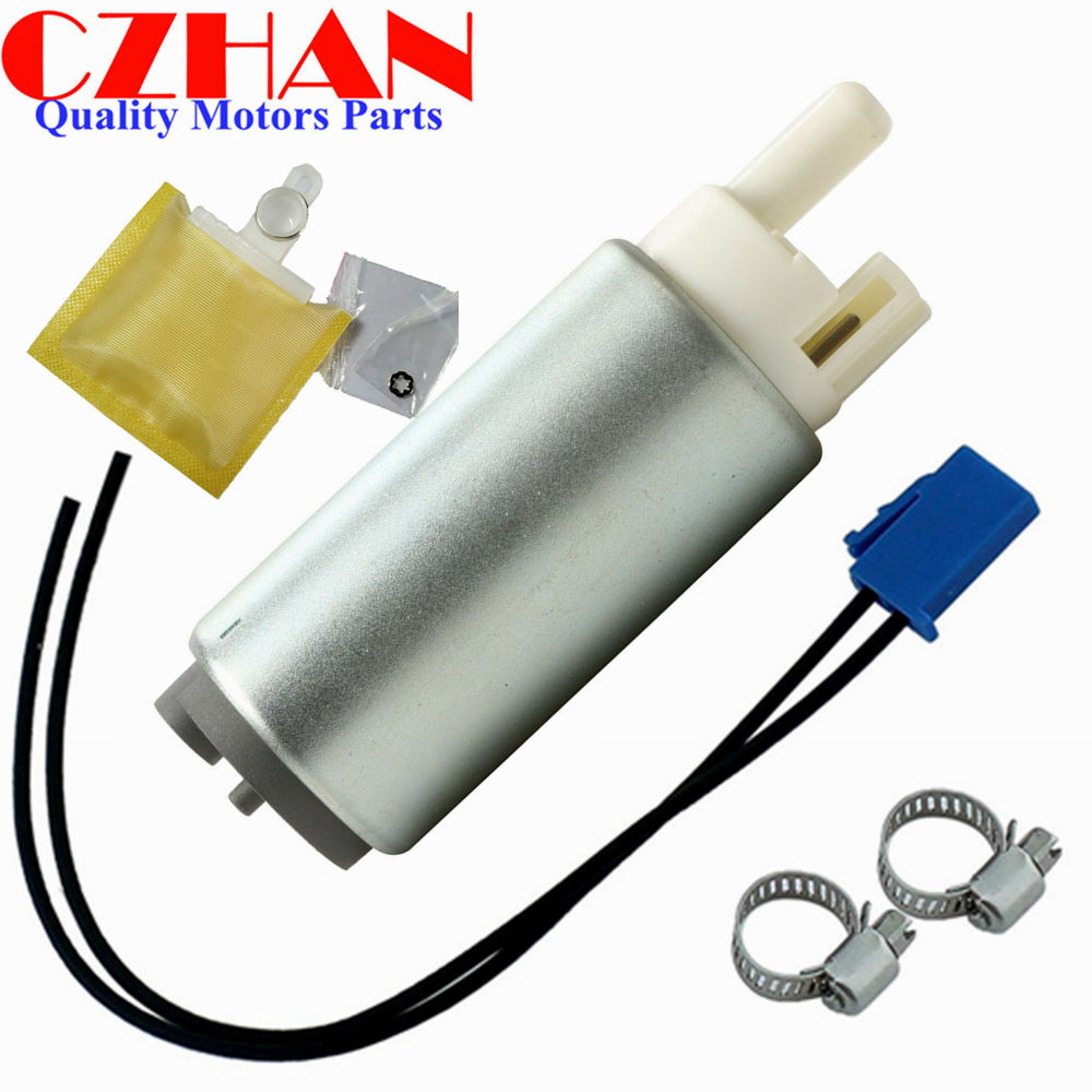 New ELECTRIC FUEL PUMP KIT fits Mercury 1999-2001 Racing 225 HP Outboard Engine