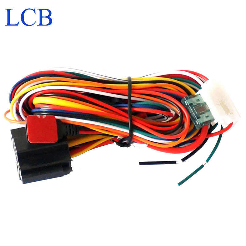 Оригинальная автомобильная система, GPS-трекер Coban TK 103B GSM GPRS, система слежения, дистанционное управление, бесплатная доставка
