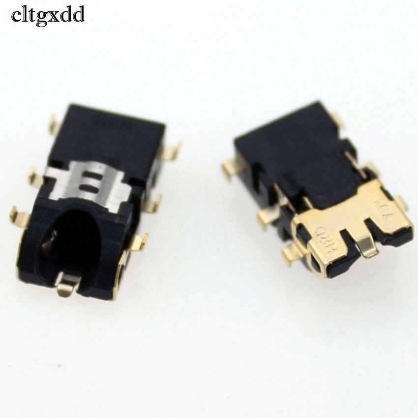 Cltgxdd 20 шт. для Xiaomi Redmi 1 s 1 2 2A 3 S 3 3X4 4X 4A наушники, аудио разъем запасные части
