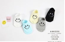 5pairs/lot Toddler Bebe Cotton Baby Boy Girl Socks Kids Cartoon Cute Lovely Slippers Boots Children Summer Breathable Ankle Sock