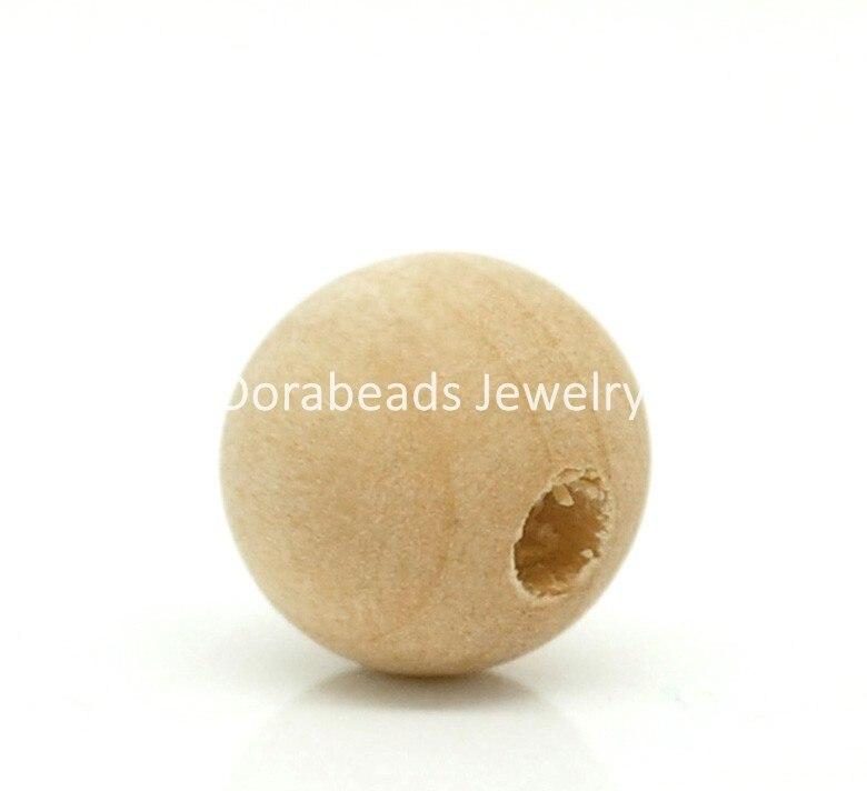 achetez en gros perles en bois naturel en ligne des. Black Bedroom Furniture Sets. Home Design Ideas