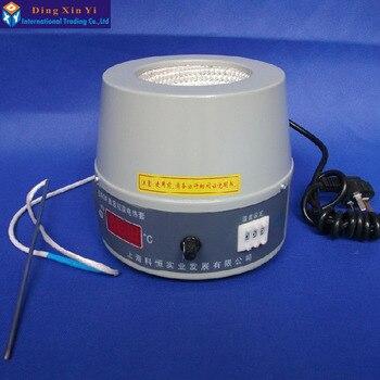 250ml Digital Display Heating Mantle digital Intelligent lab heating mantle