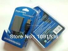 Livraison Gratuite 10 pcs/Slot 2000 mah Power Pack Contrôleurs Rechargeable Batteries Ps4 batterie ps4 contrôleur batterie usb ligne