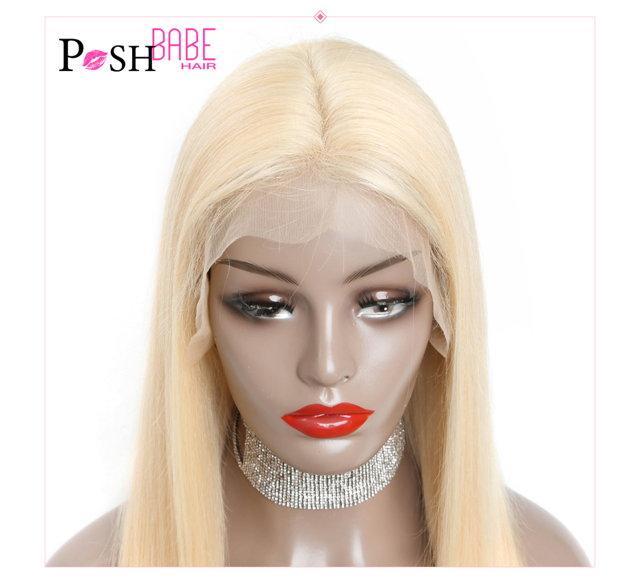 Blonde Lace Front Wigs (7)
