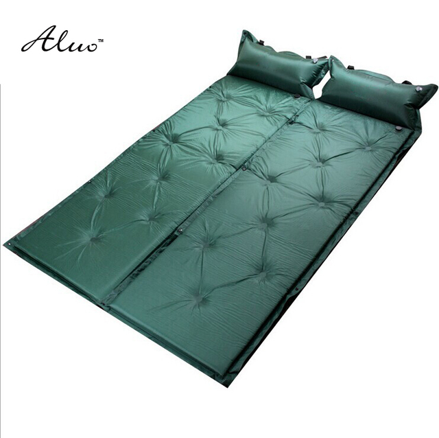 Automatic Inflatable Cushion Outdoor Tent Thick Mattress Pad Single Sching Large Whole
