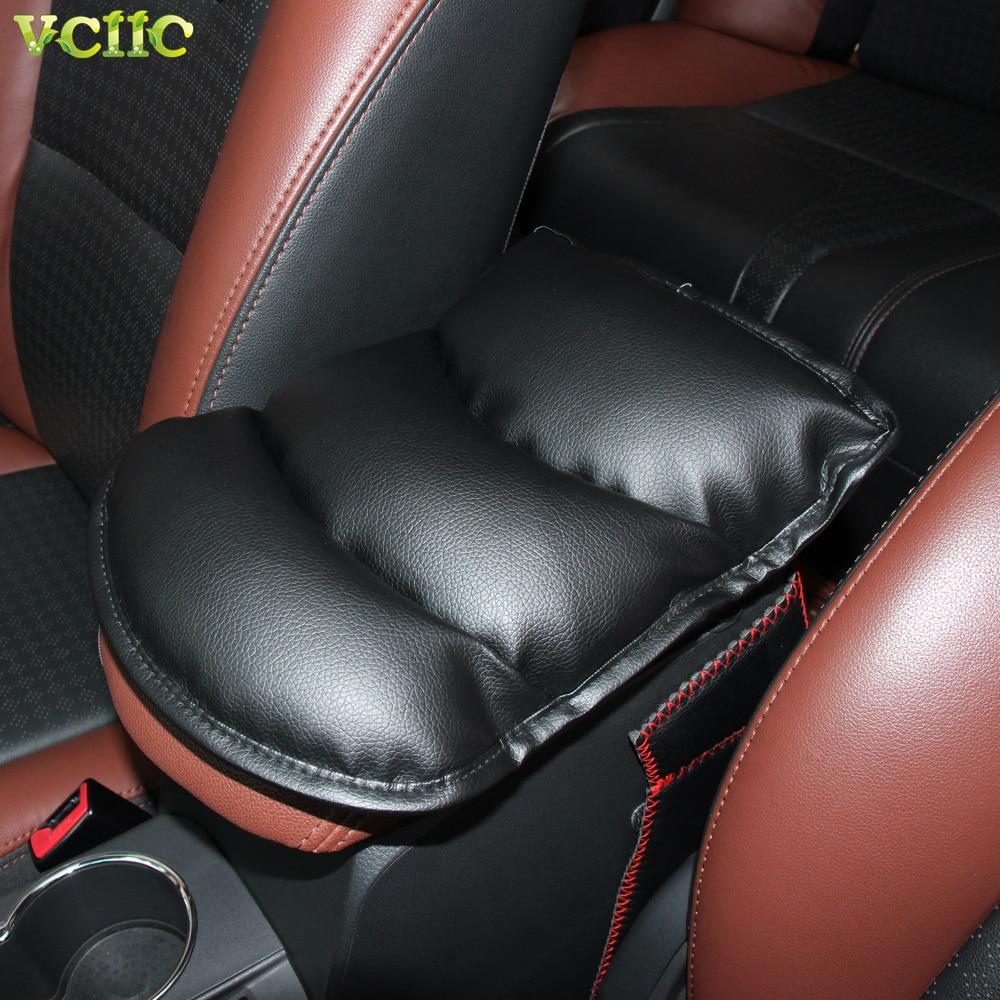 Housse de coussin pour Console de voiture centrale, pour Suzuki Grand Vitara Sx4, Hyundai Solaris Verna Tucson Ix35 I30 pour Lada