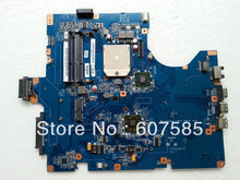 DA0NE8MB6C0 REV:C laptop motherboard For Sony VPCEF25FX Series AMD integrated Free shipping