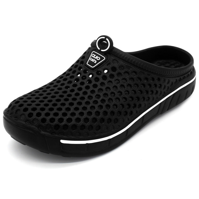 Quick Drying Summer Beach Clog Shoes For Men Women