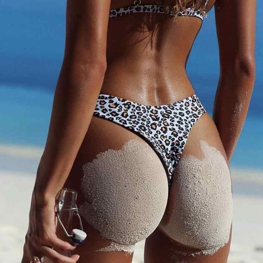 Новое поступление, женский леопардовый комплект, пуш-ап бюстгальтер с подкладкой, пляжный комплект бикини, купальник, купальники, очаровательные женские купальники, сексуальное бикини