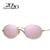 20/20 Marca Clásicas Polarizadas gafas de Sol Hombres Mujeres primera marca Gafas Vintage Oval Conducción Pesca Gafas de Sol Unisex