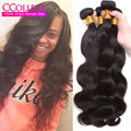 Alimoda Peruvian Body Wave 4 Bundles 8A Grade Unprocessed Virgin Hair Peruvian Virgin Hair 4 Bundle Deals Puruvian Hair Bundles