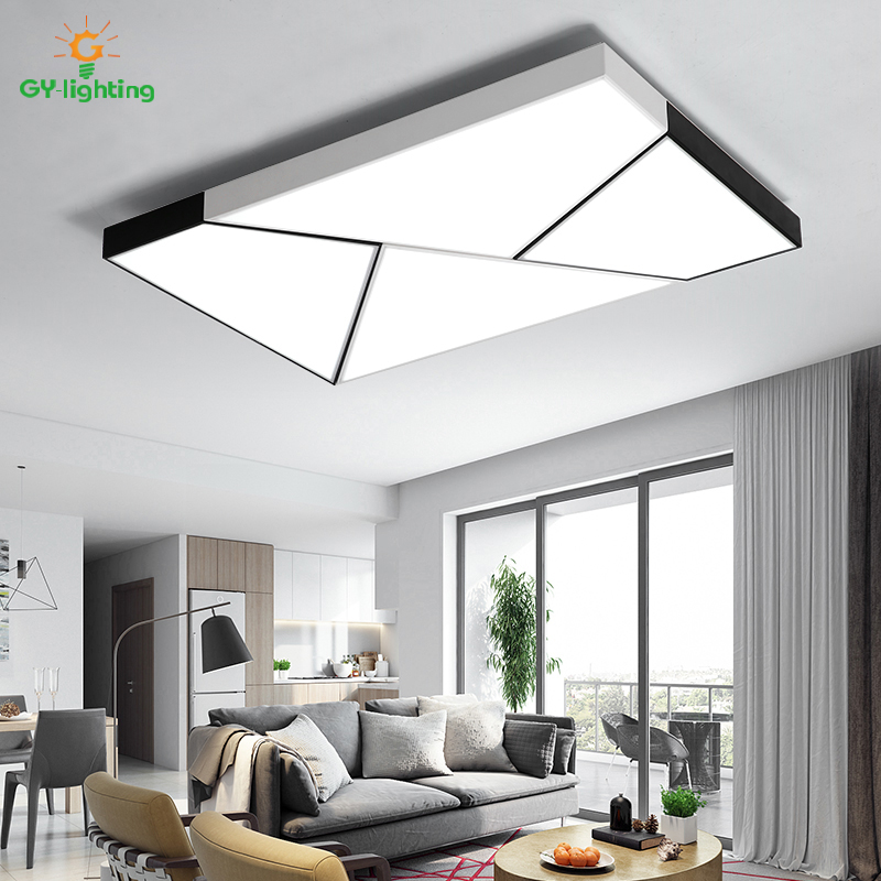 gy lighting modern led ceiling lights for living room lights bedroom led ceiling light ceiling lamp plafonnier plafondlamp - Ceiling Lights For Bedroom
