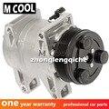 Compresseur de refroidisseur automatique | Pour moteur Nisan Armada Titan 5.6L 2012-2014  nouvelle collection