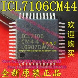 Price ICL7106CM44