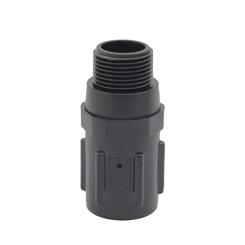 15PSI-45PSI Preset Pressure Regulators With 3/4
