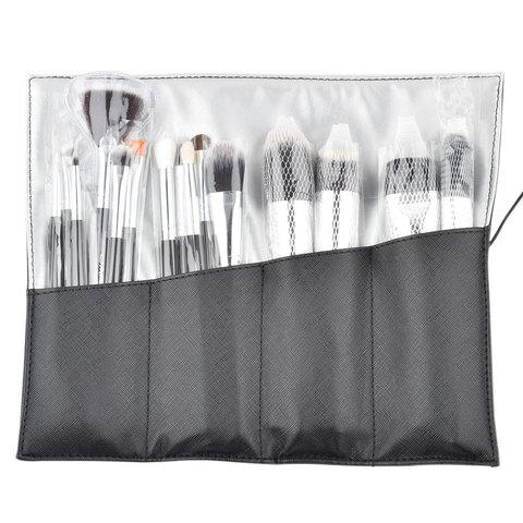 jaf pinceis de maquiagem kit ferramentas