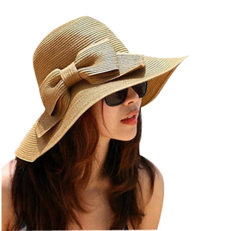 Detail Feedback Questions about women s hats Bohemian Fashion Summer ... 7ed35885046