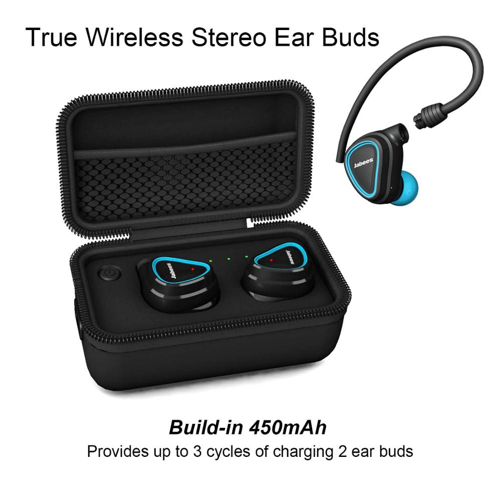Original Volemer True Wireless Headphones Bluetooth Stereo Earbuds Binaural Exercise Running Bluetooth Headset Hifi Earphones