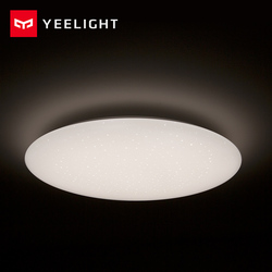 Xiaomi Mijia Yeelight Ceiling light Led Bluetooth WiFi Remote Control Fast Installation For xiaom Mi home app Smart home kit