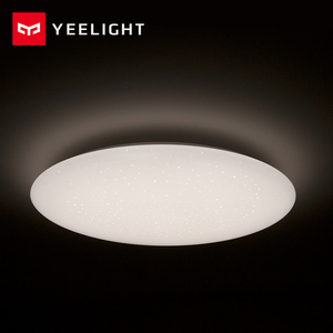 Image 1 - Yeelight luce di Soffitto del Led Bluetooth WiFi di Controllo A Distanza di Installazione Veloce Per La casa intelligente app smart kit di casa