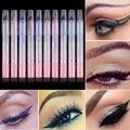 Unique 2IN1 Lip Liner Eye Shadow Eyeliner Pen Pencil Makeup Cosmetic Pen for Women