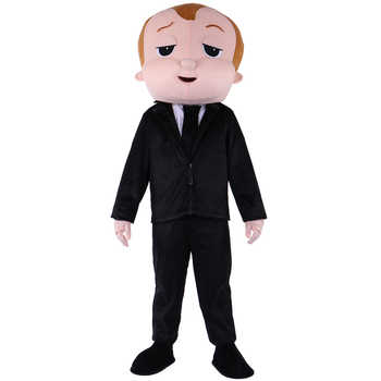 boss baby mascot costume fancy costume cosplay mascot costum carnival costume - DISCOUNT ITEM  0% OFF All Category