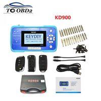 KEYDIY Original KD900 Remote Maker the Best Locksmith Tool for Remote Control World Smart One Button Online Update KD 900