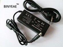 18.5 v 3.5a 65 w ac cargador de batería adaptador para hp pavilion dm4 g4 g6 g7 portátil con cable de alimentación