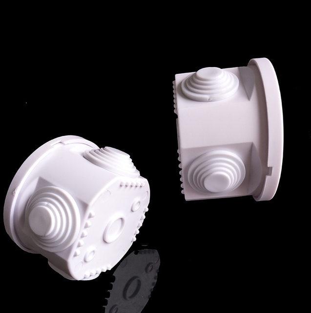 Online Shop Wholesale ABS Plastic IP65 Waterproof Junction Box DIY ...