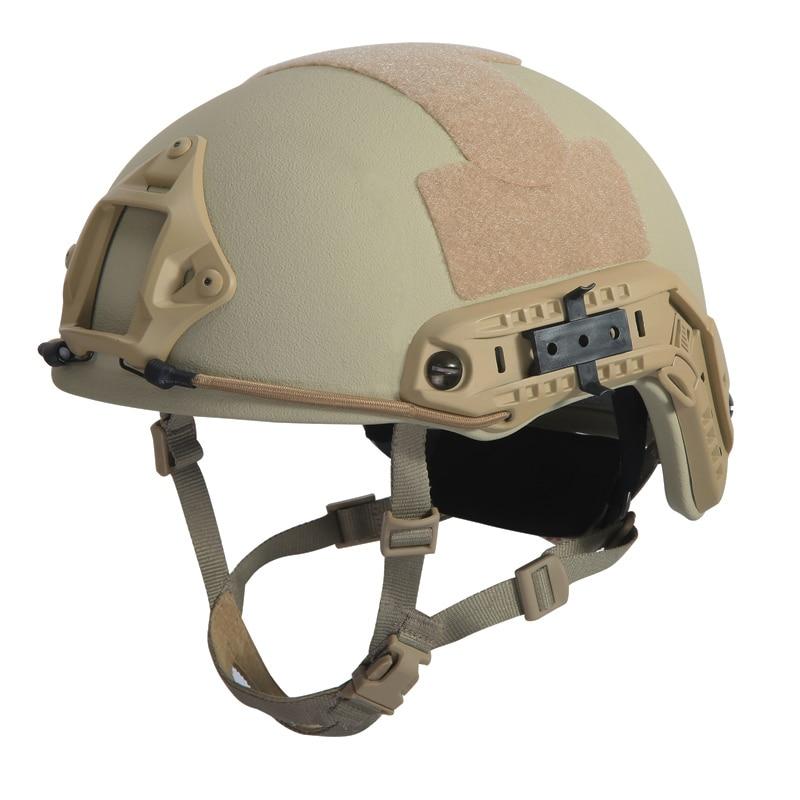 FAST-Ballistic-helmet-FAST-Bulletproof-helmet-US-Standard-NIJ-IIIA-Kevlar-bullet-proof-helmet-bulletproof-motorcycle